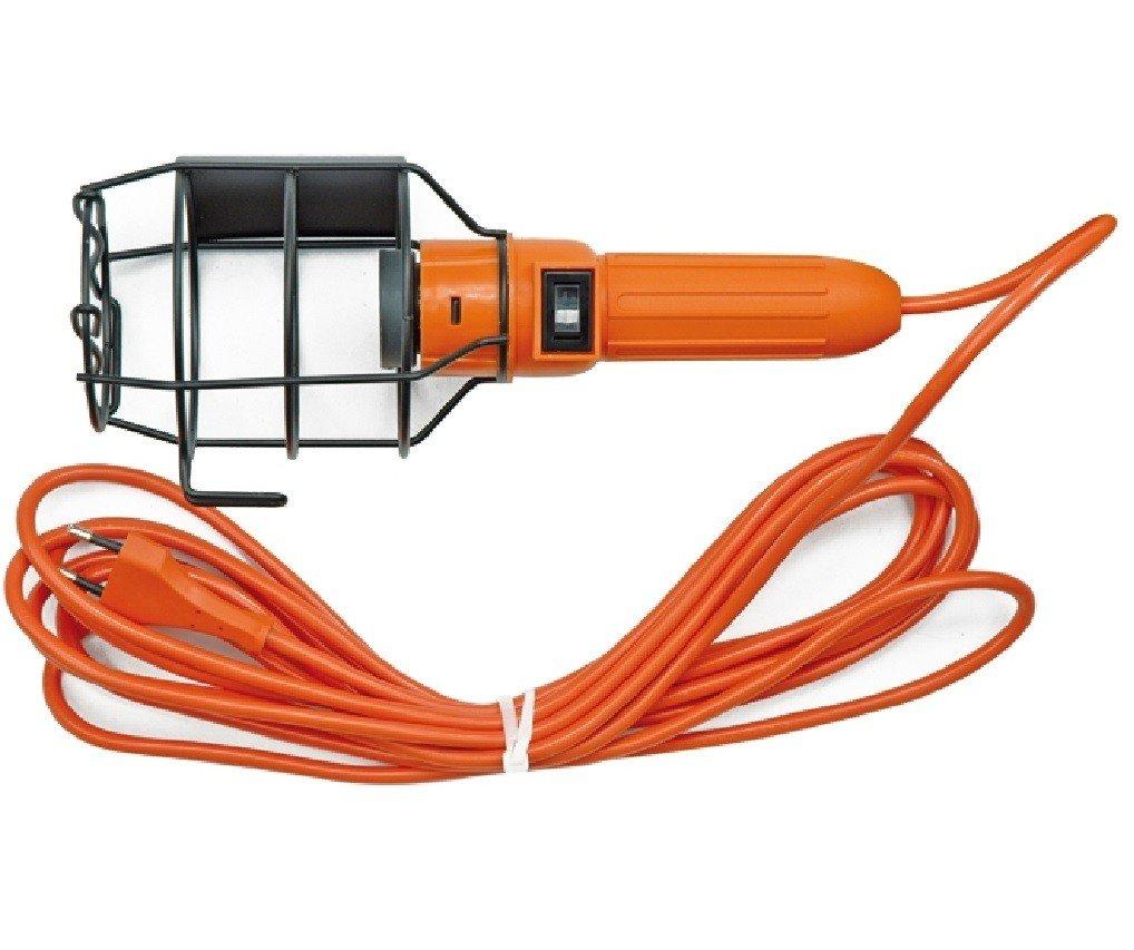 """82713 Лампа-переноска 100W """"PRACTIC"""""""