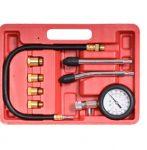 Набор для измерения компрессии бензиновых двигателей