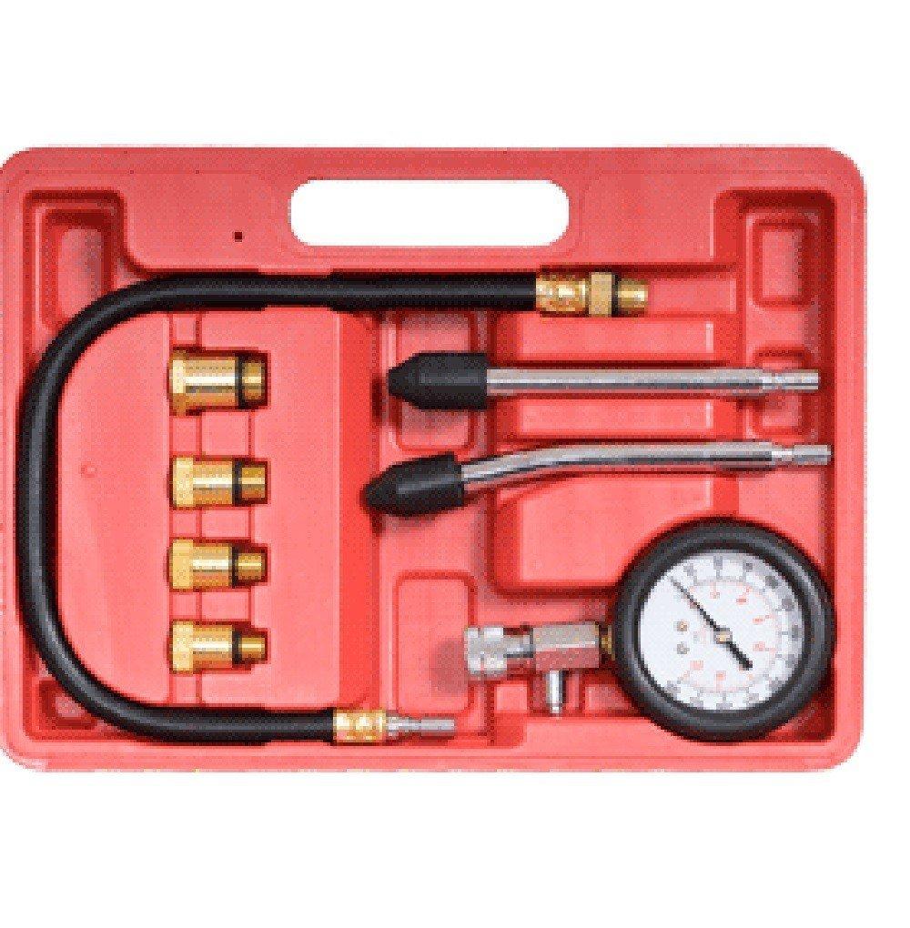 A40068 Набор для измерения компрессии бензиновых двигателей