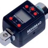 Ключ динамометр. цифровой 3/4″ (100-500 Нм)