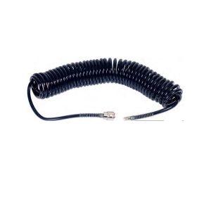 Шланг для пневмоинструмента спиральный 15м