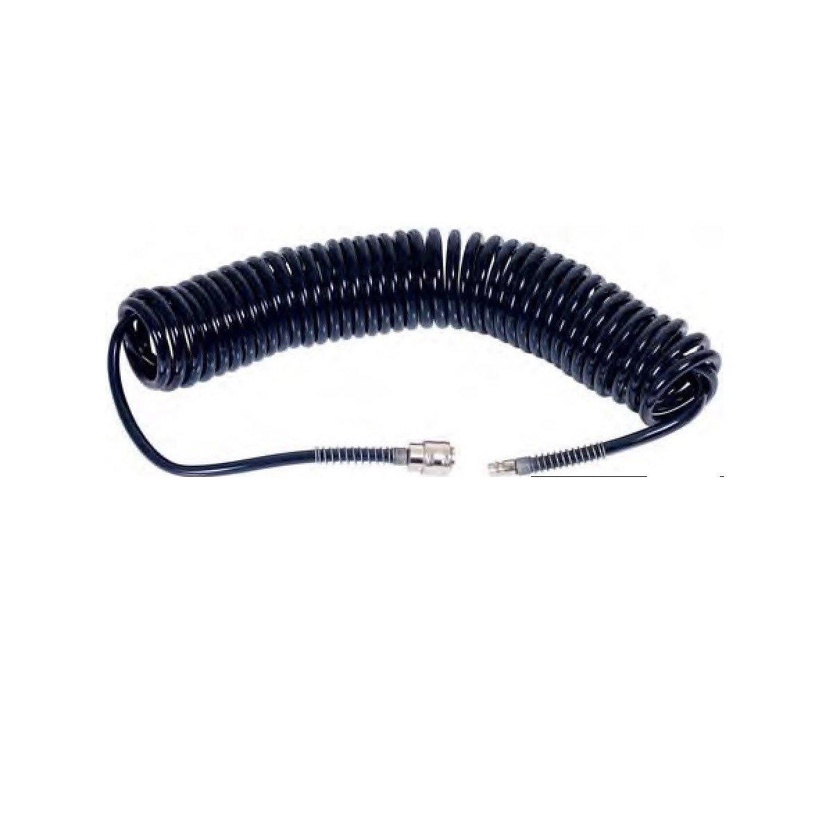 A42415 Шланг для пневмоинструмента спиральный 15 метров