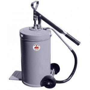 APAC 1798 Солидолонагнетатель, ручной 16 кг