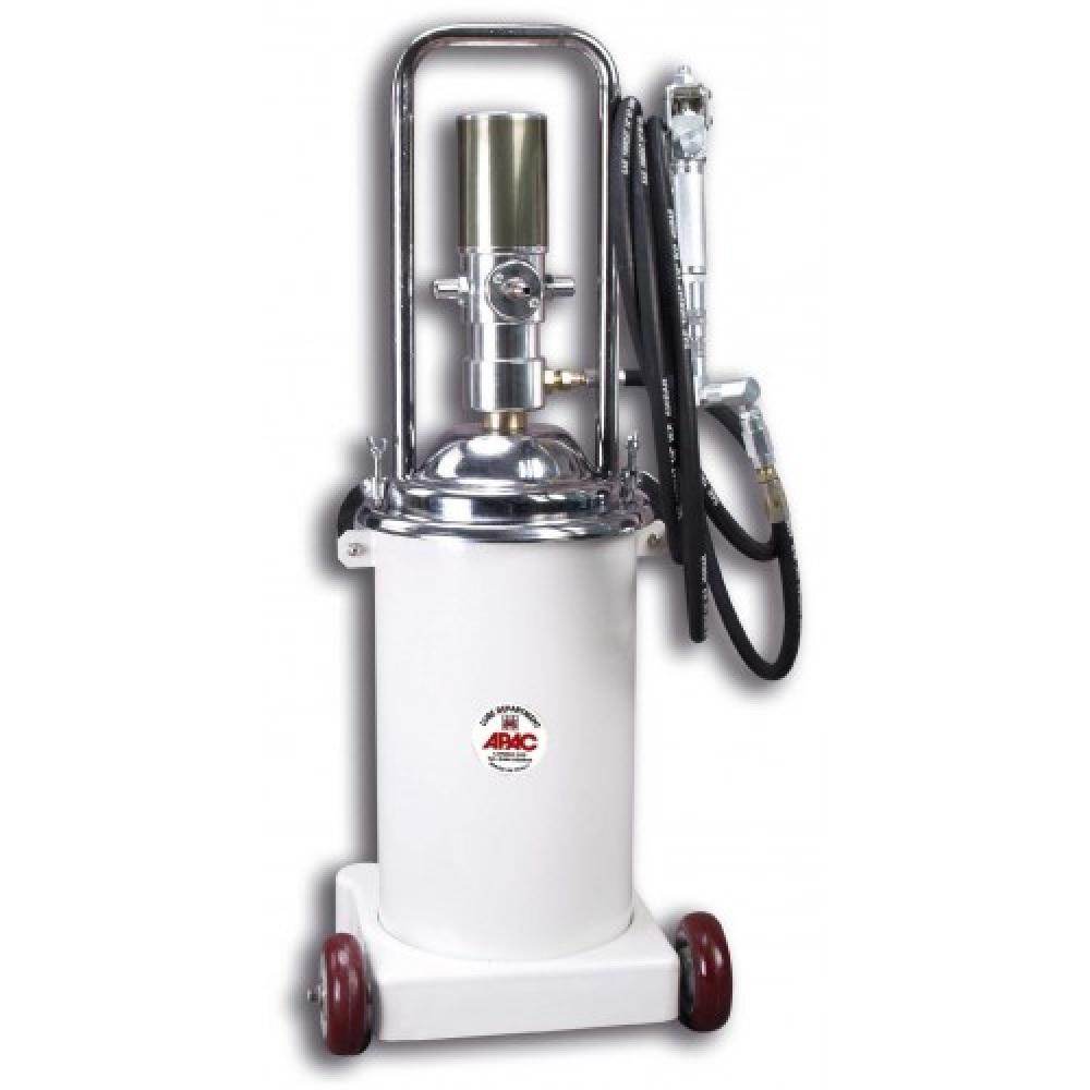 APAC 1798.PN Солидолонагнетатель 50:1, пневматический 13 кг