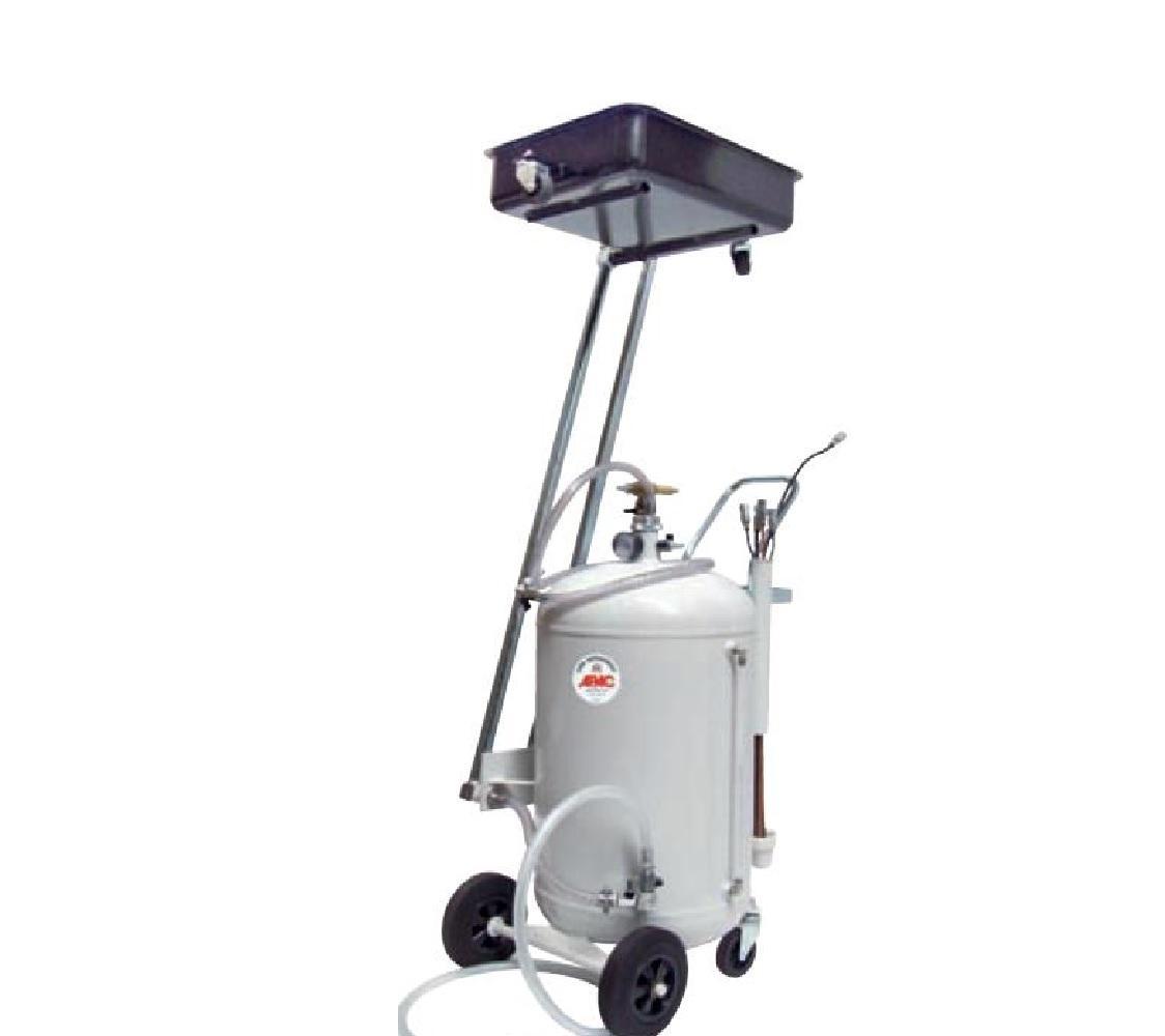 Маслосменное оборудование для станций технического обслуживания