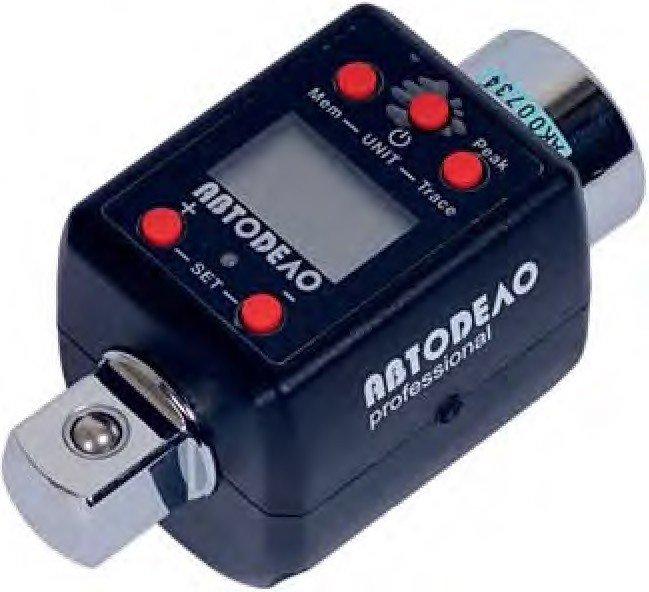 Ключ динамометр. цифровой 1/2″ (40-200 Нм)