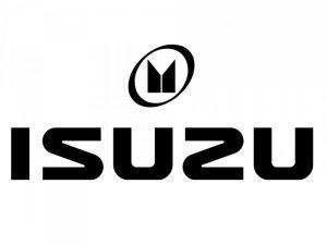 Специнструмент ISUZU