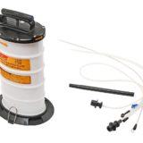 Приспособление для технических жидкостей с ручным приводом, емкость 10л