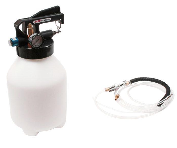 Приспособление для технических жидкостей, емкость 6л