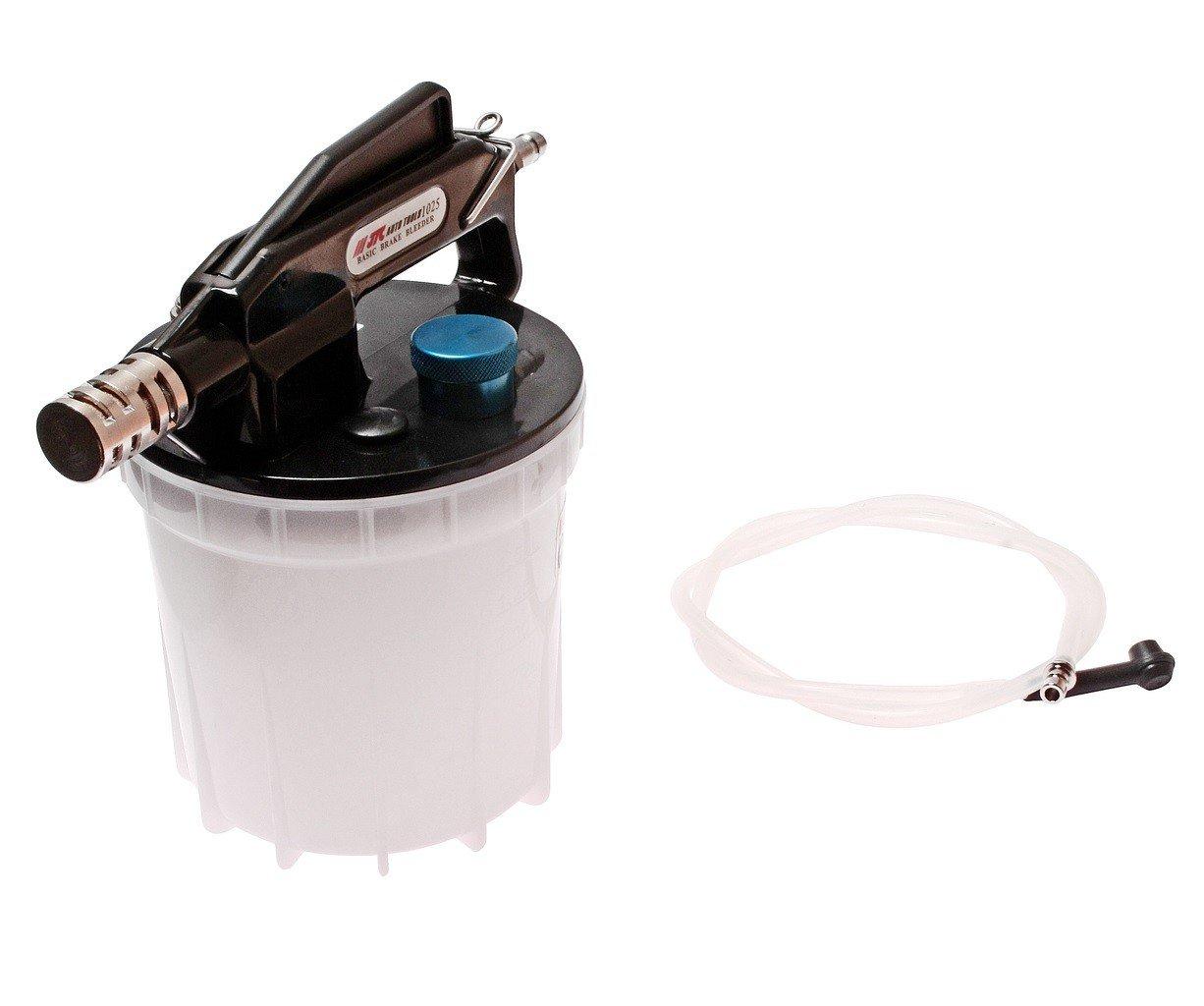 JTC-1025 Устройство для откачки тормозной жидкости пневматическое