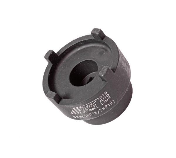 """Ключ для гайки шлицевой КПП 5HP18/5HP19 под 1/2"""" вн.диаметр 53.5мм (BMW)"""