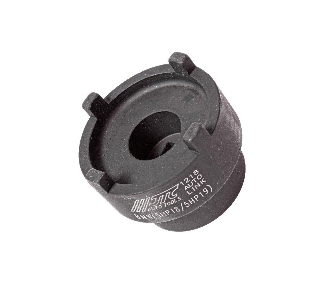 """JTC-1218 Ключ для гайки шлицевой КПП 5HP18/5HP19 под 1/2"""" вн.диаметр 53.5мм (BMW)"""