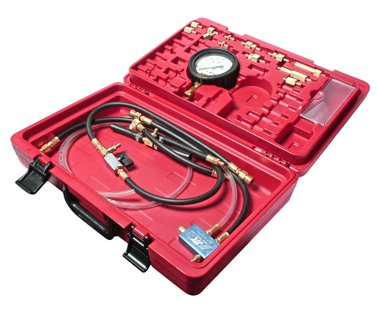 JTC-1225E Тестер для инжекторов (европейские а/м)