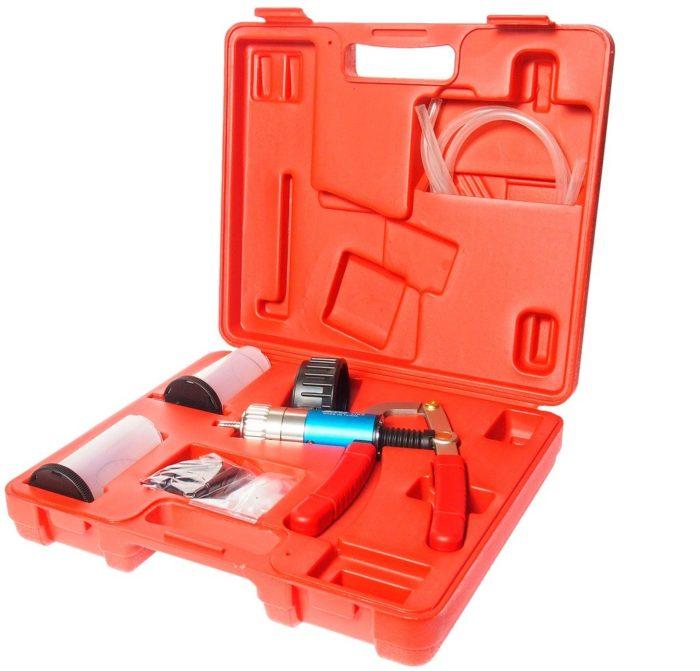 Набор для проверки давления и герметичности