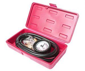 Тестер давления масла с набором адаптеров