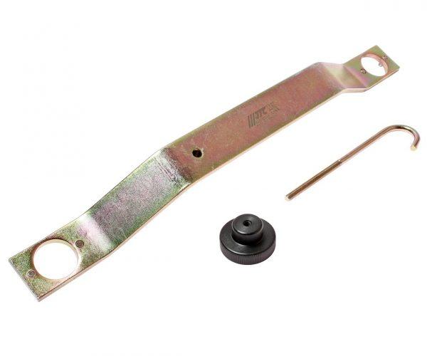 Фиксатор распредвала (AUDI 80, 100, A4, A6, A8 двиг. V6 2.6/2.8 1991-2002 г.в.)