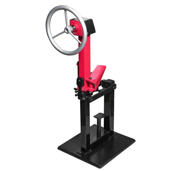 JTC-1404A Стенд для сжатия амортизаторных стоек механический
