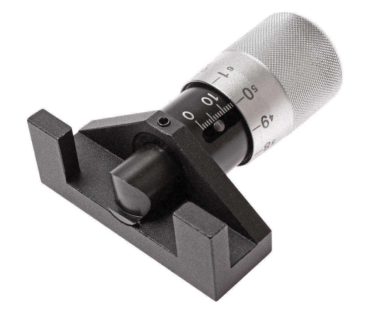 JTC-1424 Приспособление для проверки натяжения ремней универсальное