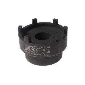 Ключ для гайки шлицевой КПП 5HP24/5HP30
