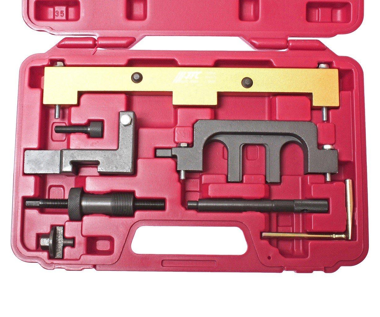 JTC-1558A Набор для установки фаз ГРМ (BMW N42, N46, N46T)