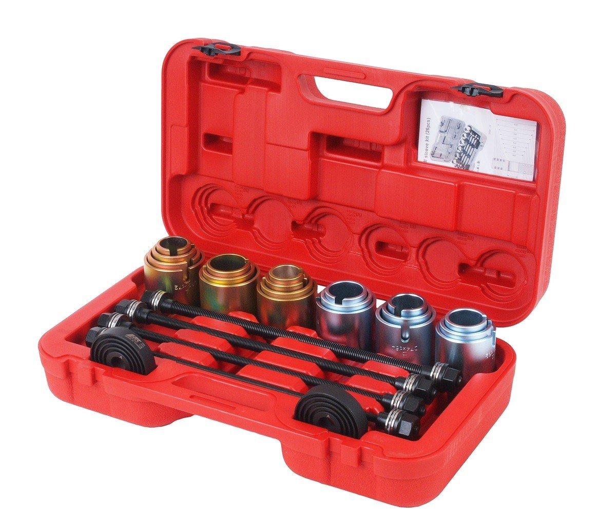 JTC-4091 Набор для снятия и установки втулок универсальный