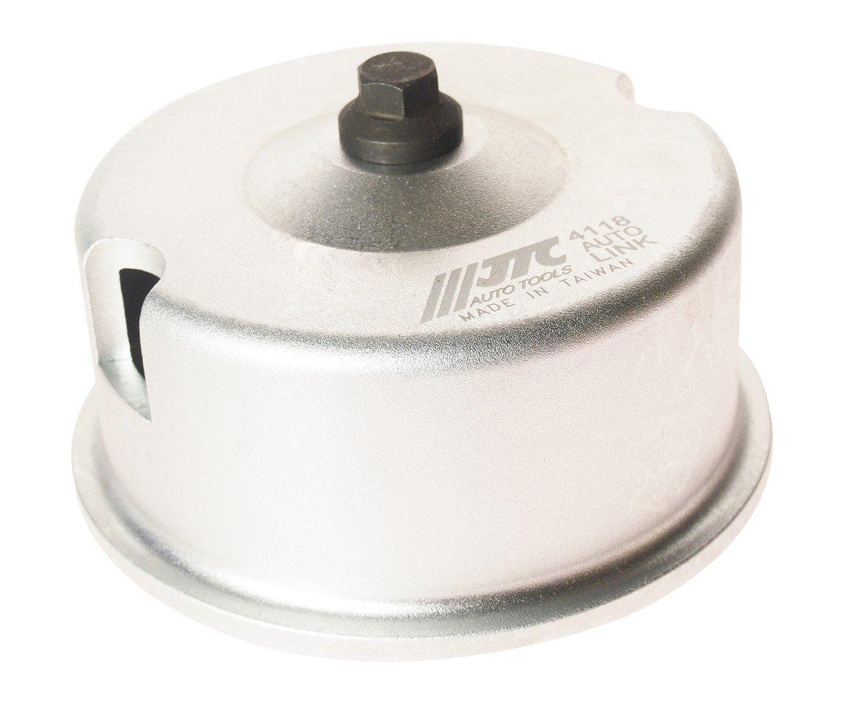 JTC-4118 Приспособление для установки заднего сальника коленвала (ISUZU)