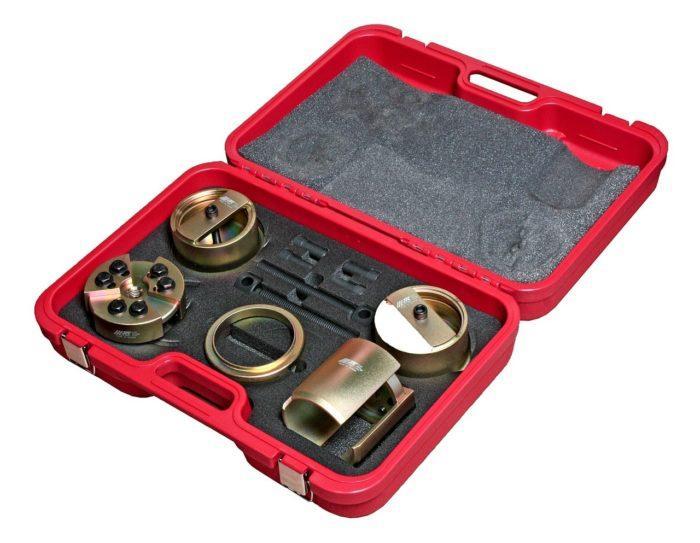 Набор для сальников коленвала (ISUZU с двиг. 4HF1, 4HG1, 6HH1, 6HK1)