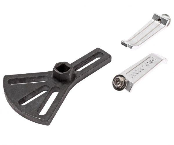 Ключ для крышки топливного насоса , захват 148-199мм