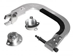 Приспособление для подвески (VOLVO S60, S80, V70, XC70, XC60, XC90)