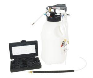 Приспособление для перекачивания масла и технических жидкостей 10л