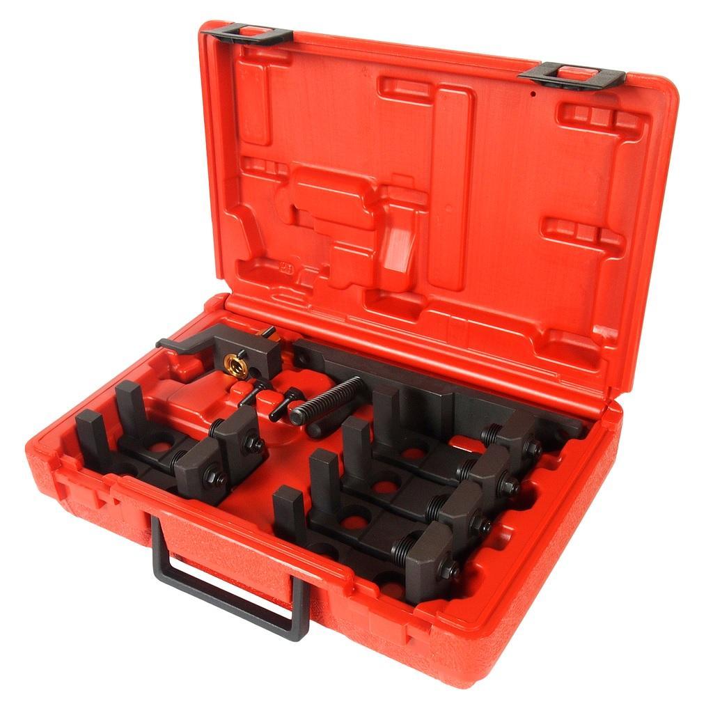 JTC-4276 Специнструмент для фиксации опорных планок (BMW)