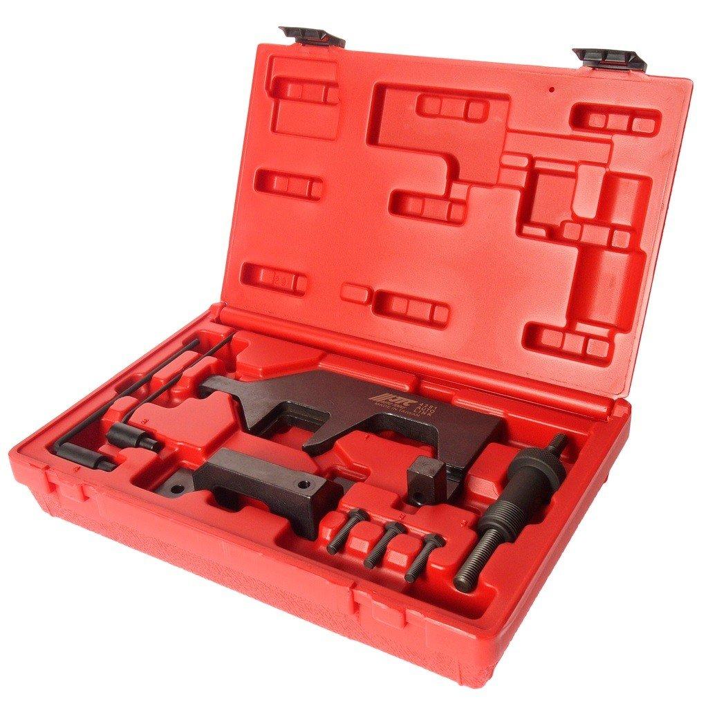JTC-4281 Набор фиксаторов для установки фаз ГРМ (BMW N13, N18)