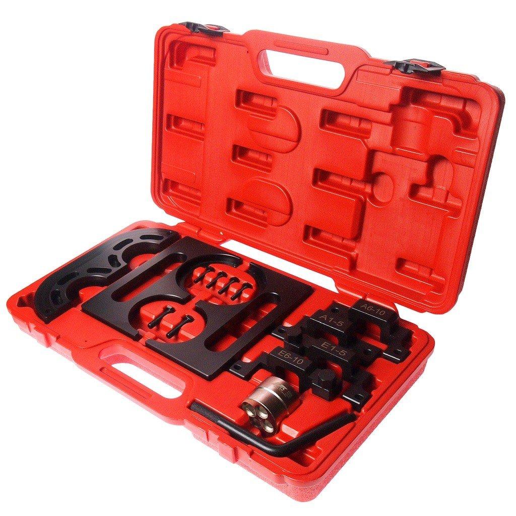 JTC-4299 Набор фиксаторов для установки фаз ГРМ (BMW S85)