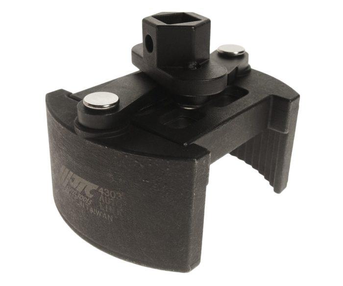 "Ключ для снятия масляного фильтра 1/2""Dr*22мм (диаметр 80~110)"