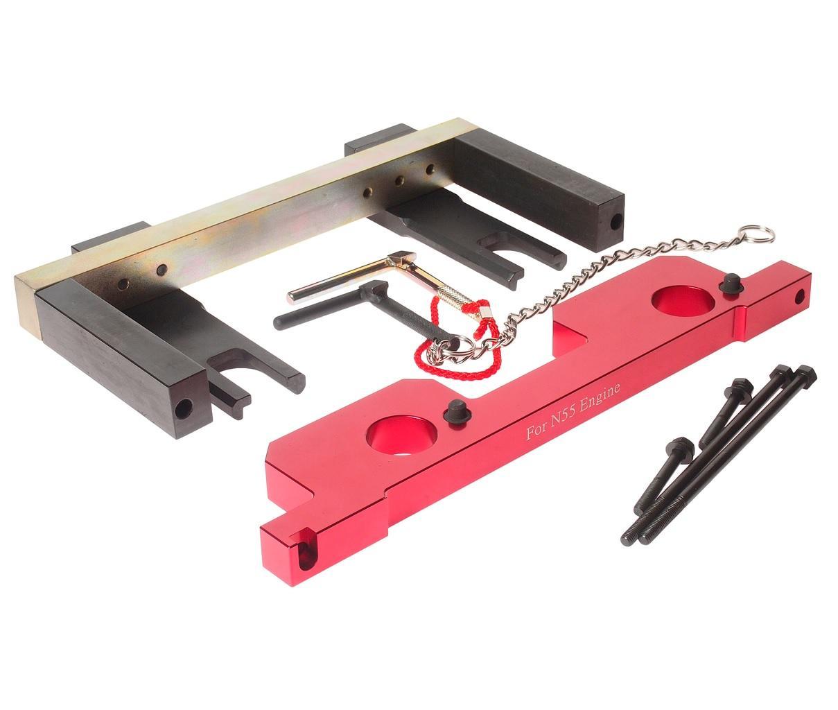 JTC-4349 Специнструмент для фиксации распределительного вала BMW (N55)