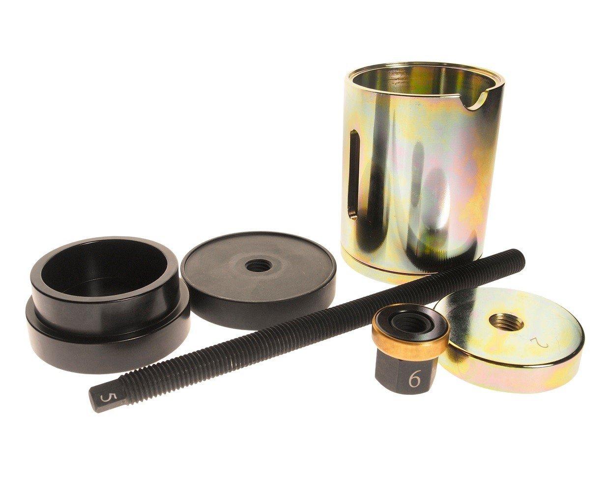 JTC-4432 Инструмент для задних сайлентблоков заднего подрамника BMW (F01, F06, F10)