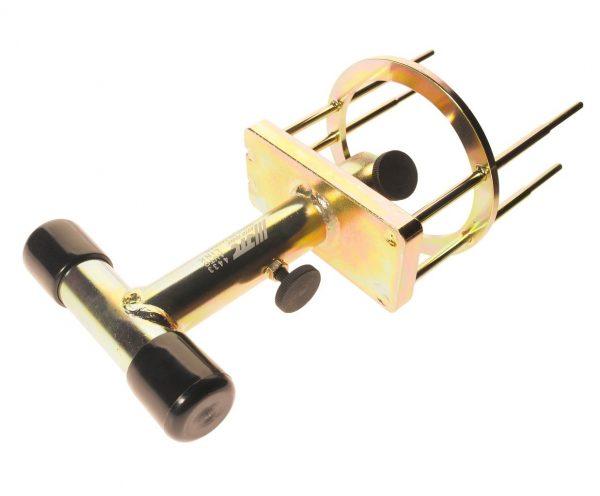 Съемник отопителя (VOLVO S60,S80,XC60,XC70,V70)