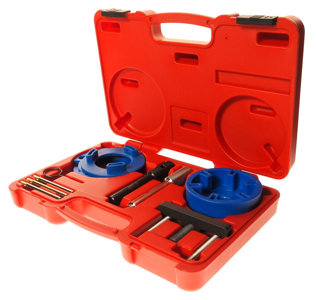 JTC-4435 Набор инструментов для снятия ТНВД