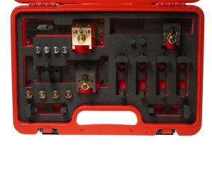 Держатель выпускных клапанов BMW N51, N52, N53. N54, N54T, N55