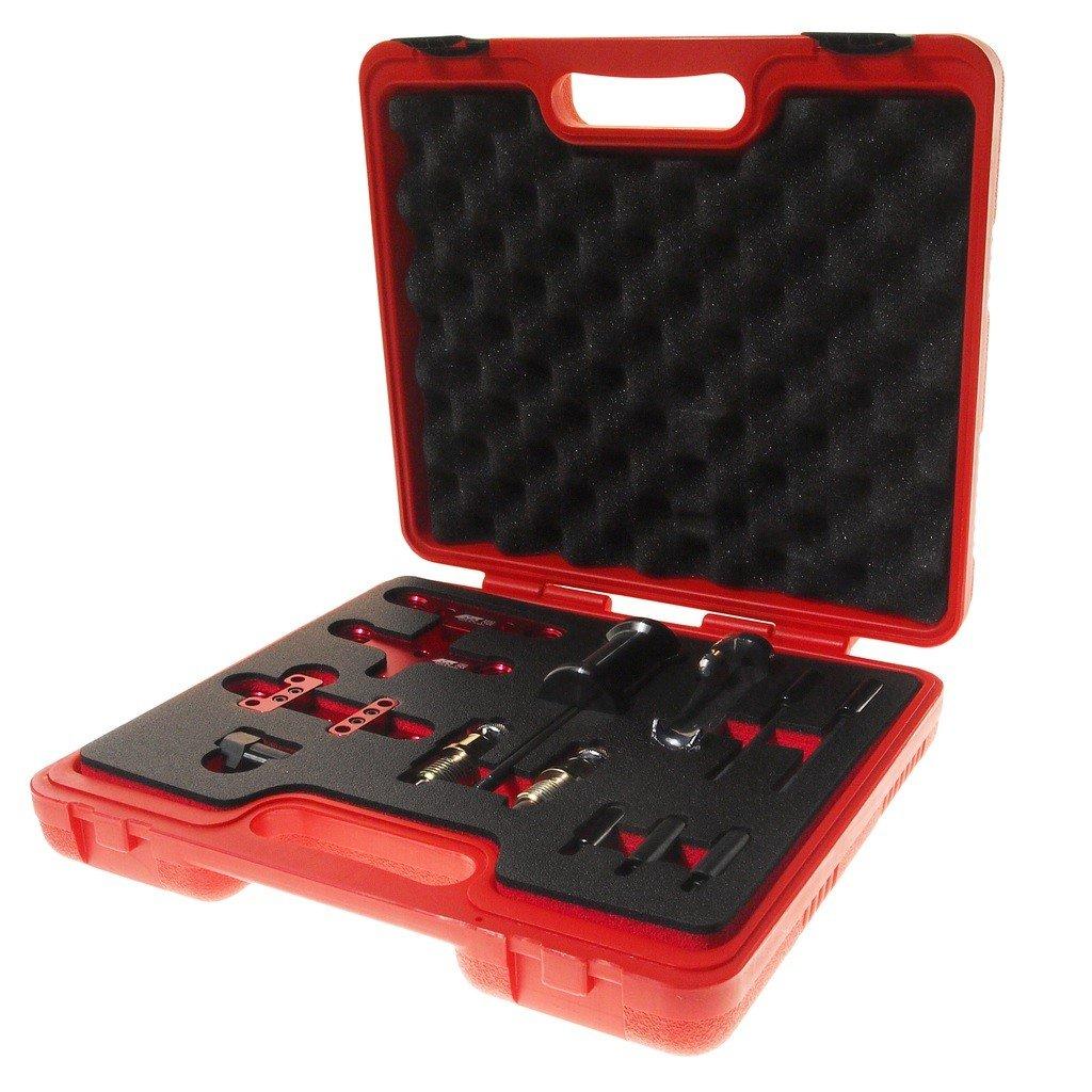 JTC-4464 Набор инструментов форсунок BMW (N55,N63,N20,N53,N54,N43,N47,N57)