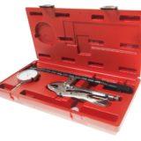 Набор для проверки осевого смещения тормозного диска