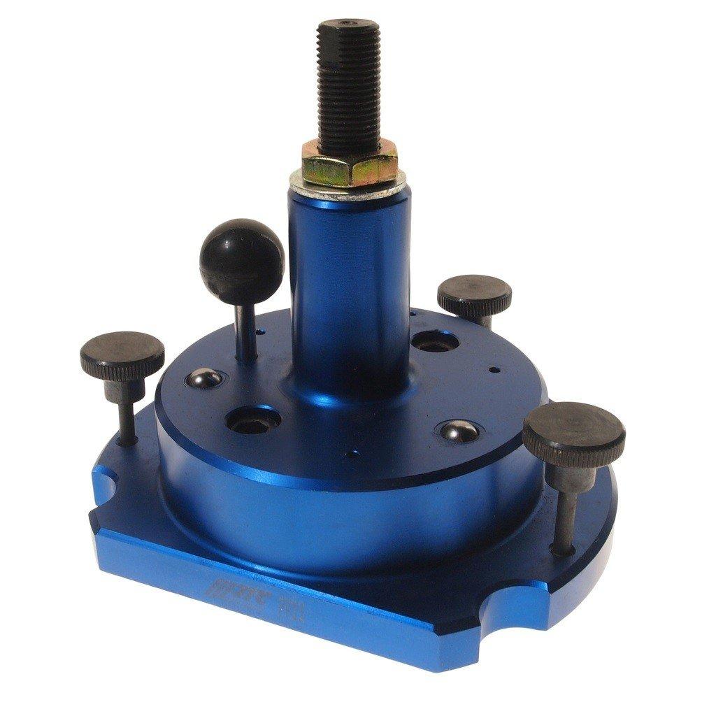 JTC-4560 Приспособления для замены заднего сальника коленвала (VW, дизель)