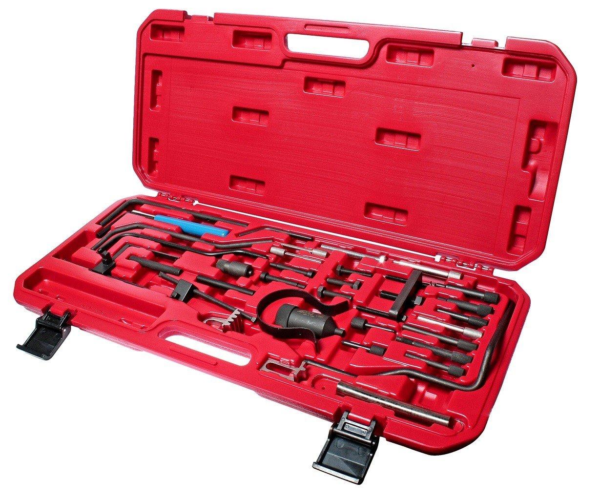 JTC-4675 Набор для установки фаз ГРМ (HPi, HDi CITROEN, PEGEOT)