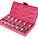 Набор ключей раскрывающихся 12-гранных 10-22мм 6 предметов