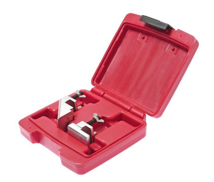Набор инструментов для гибких поликлиновых ремней