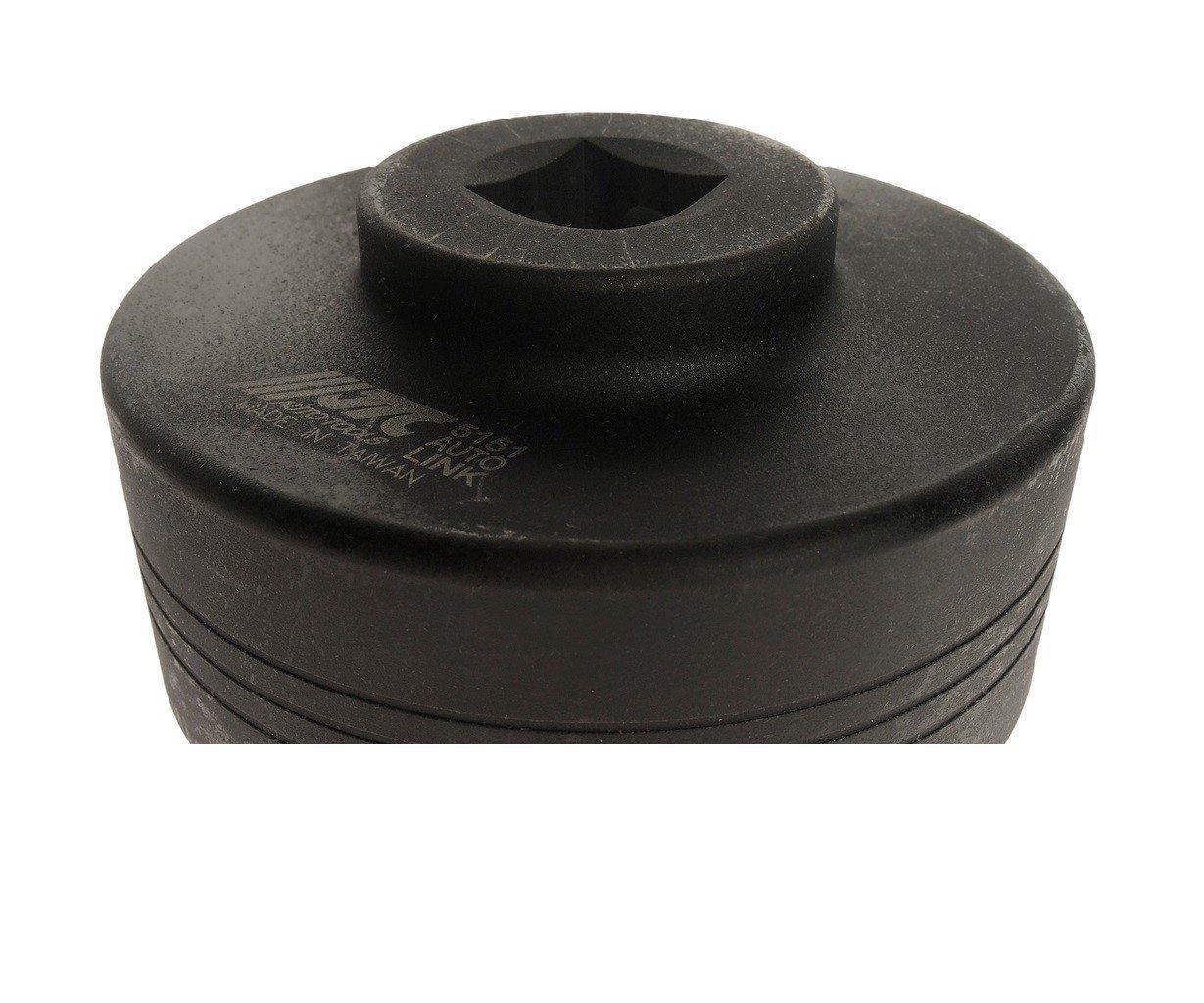 JTC-5151 Головка ступичная VOLVO 6-гранная, 1″ Dr.х 105мм