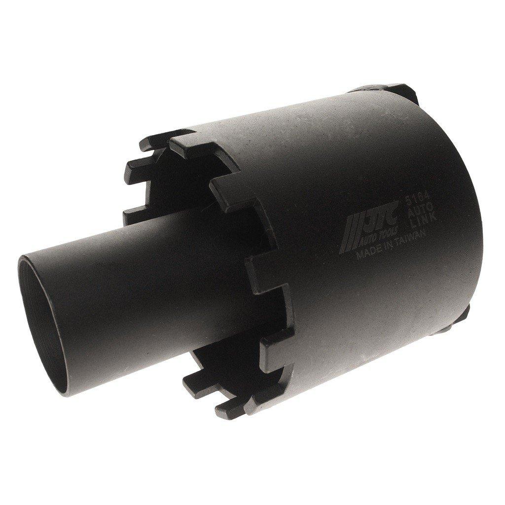 """JTC-5164 Съемник гайки задней оси 3/4"""" DR X 101.5mm / 12PT MERCEDES"""
