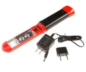 Лампа аккумуляторная переносная