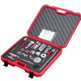 Набор для тормозного диска и колодок дисковых тормозов KNORR-BREMSE