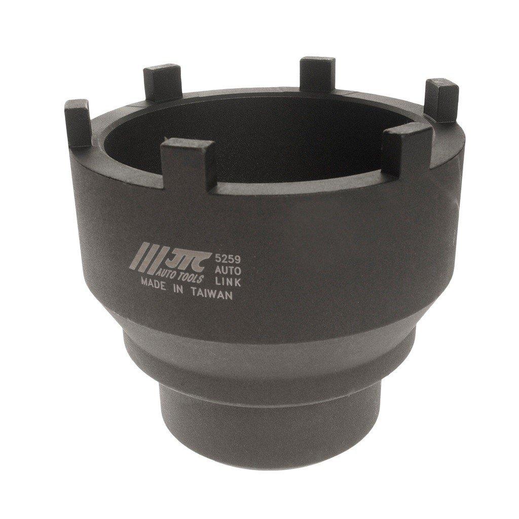 JTC-5259 Головка ступичная для задней оси MAN и MERCEDES